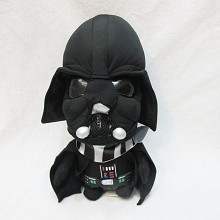 15inches Star War Dark Warrior plush doll