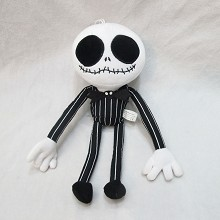 14inches The Nightmare Before Christmas Jack plush doll