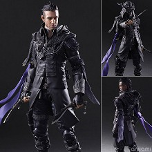 Play Arts Final Fantasy 15 figure