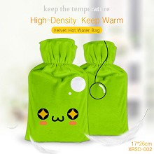 The other high-density keep warm hot water bag
