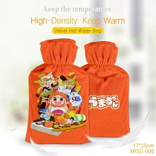 Himouto Umaru-chan high-density keep warm hot water bag