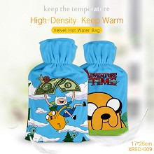 Adventure Time high-density keep warm hot water ba...