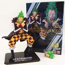 One Piece Bartolomeo anime figure