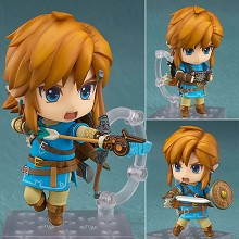The Legend of Zelda link figure 733#
