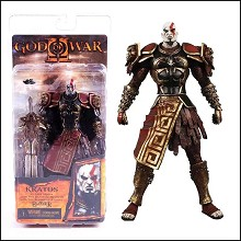 God of War figure