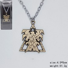 The other anime necklace
