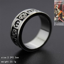 Star Wars ring