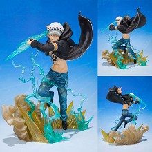 ZERO One Piece Law anime figure