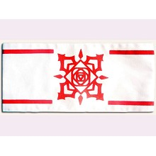 Vampire Knight anime cos sleeve emblem armband