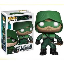Arrow figure pop 207
