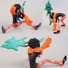 One Piece Brook anime figure