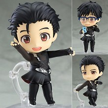 YURI on ICE Katsuki Yuri anime figure 736#
