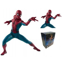 Spider Man figure