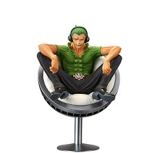One Piece DXF Vinsmoke Yonji anime figure