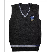 Harry Potter Ravenclaw V vest t-shirt cloth