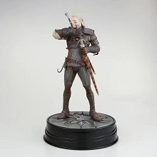 DARK HORSE THE WITCHER 3 Geralt figure