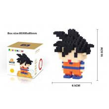 Dragon Ball Building Blocks