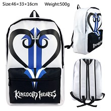 Kingdom Hearts backpack bag