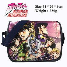 JoJo's Bizarre Adventure satchel shoulder bag