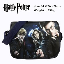 Harry Potter satchel shoulder bag