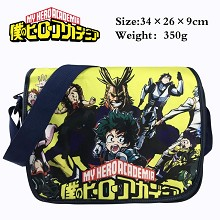 My Hero Academia satchel shoulder bag