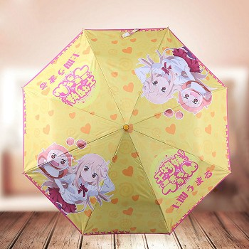 Himouto Umaru-chan anime umbrella