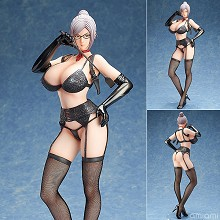 Prison School shiraki meiko anime sexy figure