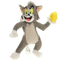 8inches Tom and Jerry anime plush doll
