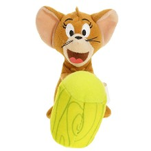 5inches Tom and Jerry anime plush doll