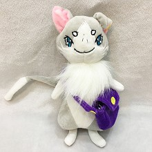10inches Re:Life in a different world from zero plush doll