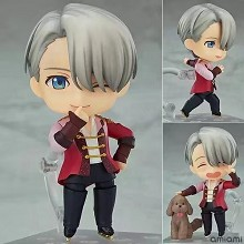 Yuri on ice anime figure 741#