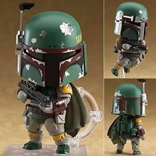 Star Wars Boba Fett figure 706#