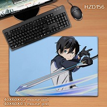 Sword Art Online anime mouse pad