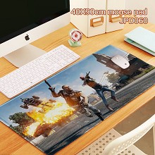 Playerunknown's Battlegrounds big mouse pad