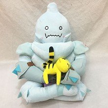 14inches Fullmetal Alchemist anime plush doll