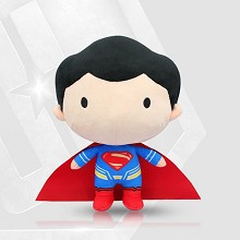 8inches Justice League Super man plush doll