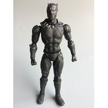 SHF Black Panther figure