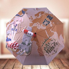 Collection anime umbrella