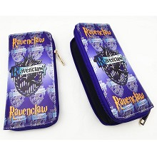 Harry Potter Ravenclaw long wallet