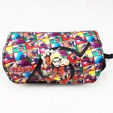 Naruto anime pen bag pencil case