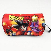 Dragon Ball Super anime pen bag pencil case