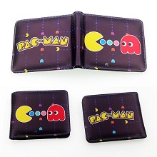Pac-Man wallet
