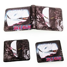 Bleach anime wallet