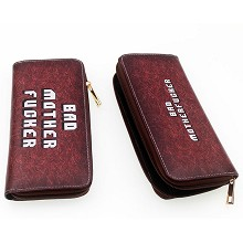 Pulp Fiction long wallet