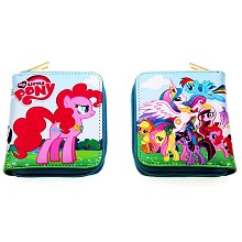 My Little Pony anime wallet