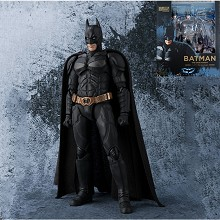 SHF THE DARK KNIGHT Batman figure