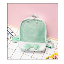 Fashion backpack bag