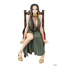 One Piece Hancock anime figure