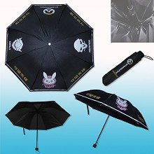 Overwatch umbrella