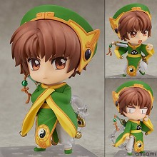 Card Captor Sakura LI SYAORAN anime figure 763#